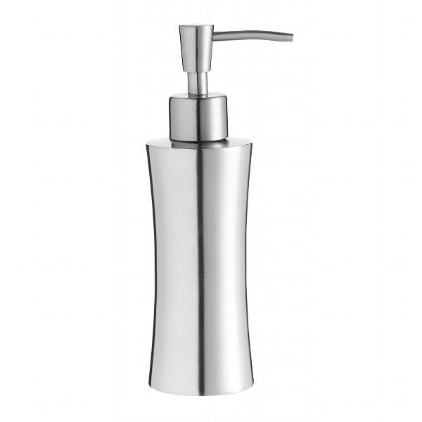 Boite de rangement distributeur de savon pour la salle de for Distributeur salle de bain