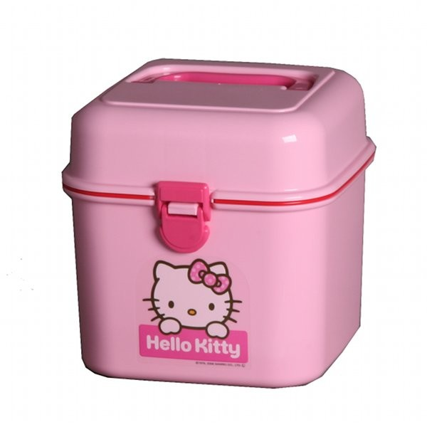 Boite gouter Hello Kitty