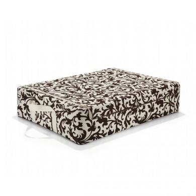 boite de rangement boite de rangement sous le lit. Black Bedroom Furniture Sets. Home Design Ideas