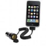 Chargeur pour iPhone, iPad, iPod de voiture
