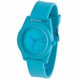 Montre mixte design Lexon - turquoise