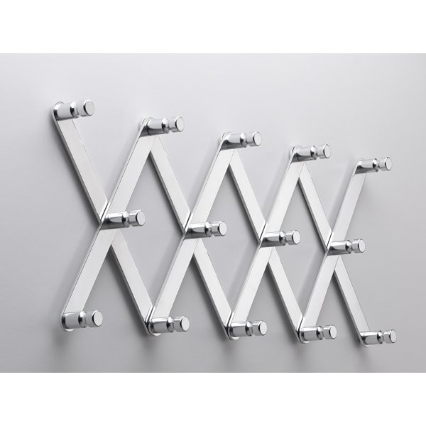patere extensible alu thisga. Black Bedroom Furniture Sets. Home Design Ideas