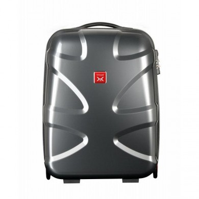 Valise cabine 2 roues X2 Flash - 53 cm