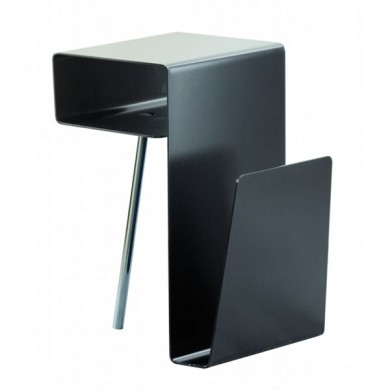 Table appoint porte-revue Jazz