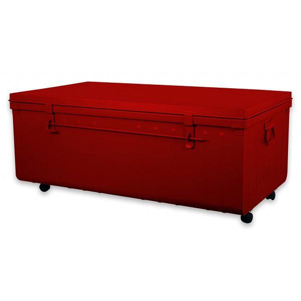 table basse avec rangement sur roulette. Black Bedroom Furniture Sets. Home Design Ideas
